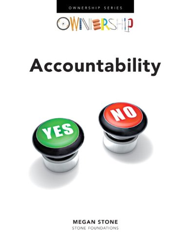 Accountability   2014 9780132869508 Front Cover
