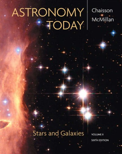 Astronomy Today  6th 2008 edition cover