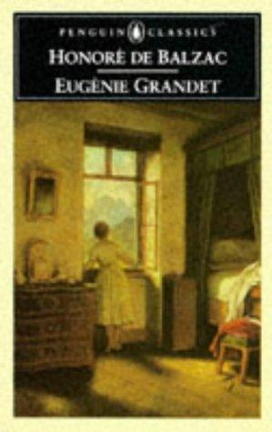 Eugenie Grandet   2004 edition cover