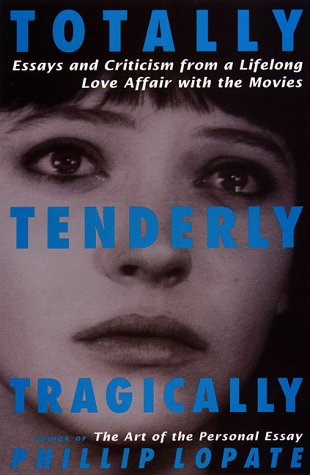 Totally, Tenderly, Tragically  N/A edition cover