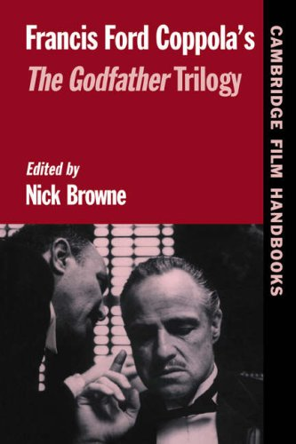 Francis Ford Coppola's the Godfather Trilogy   2000 9780521559508 Front Cover