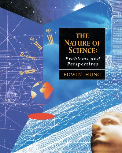 Nature of Science Problems and Perspectives  1997 9780534247508 Front Cover