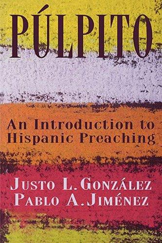 Pulpito   2005 edition cover