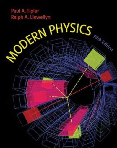 Modern Physics  5th 2008 (Revised) edition cover