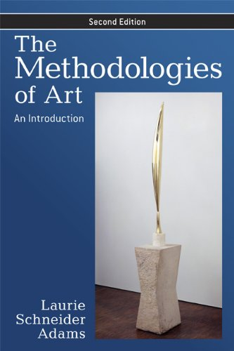 Methodologies of Art An Introduction 2nd 2010 edition cover