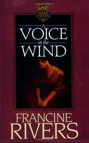 Voice in the Wind  10th 2002 edition cover