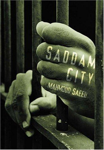 Saddam City   2004 edition cover