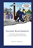 Valuing Relationships  0 edition cover