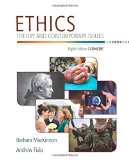 Ethics: Theory and Contemporary Issues  2015 edition cover