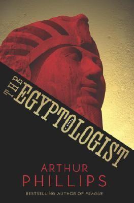 Egyptologist   2004 9781400062508 Front Cover