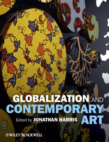 Globalization and Contemporary Art   2011 9781405179508 Front Cover