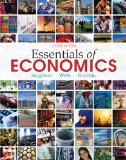 Essentials of Economics  3rd 2013 (Revised) edition cover