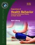 Essentials of Health Behavior  2nd 2015 9781449698508 Front Cover