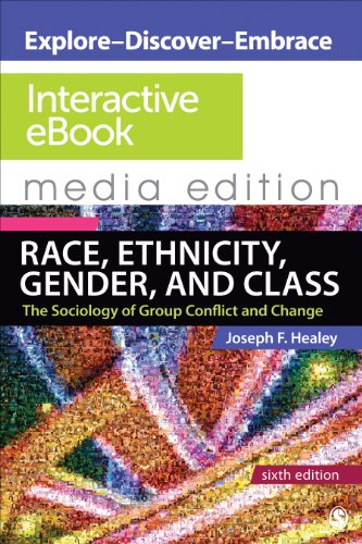 Race, Ethnicity, Gender, and Class The Sociology of Group Conflict and Change 6th 2014 edition cover