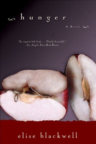 Hunger   2008 edition cover