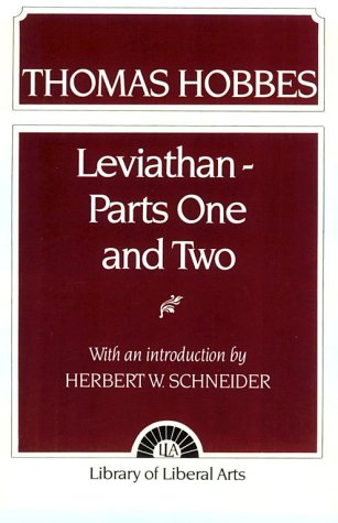 Leviathan   2000 edition cover