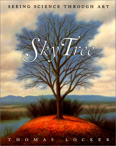 Sky Tree Seeing Science Through Art N/A edition cover