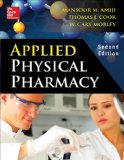 Applied Physical Pharmacy  2nd 2014 edition cover