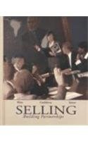 Selling Building Partnerships 4th 2001 edition cover