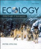 Ecology Global Insights and Investigations 2nd 2015 edition cover
