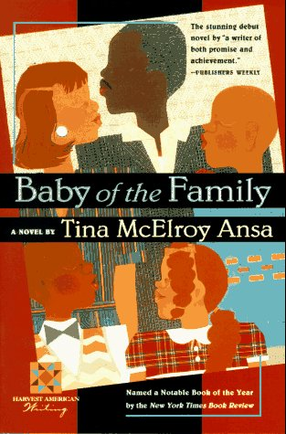 Baby of the Family   1991 edition cover