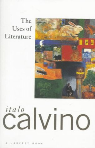 Uses of Literature   1987 edition cover