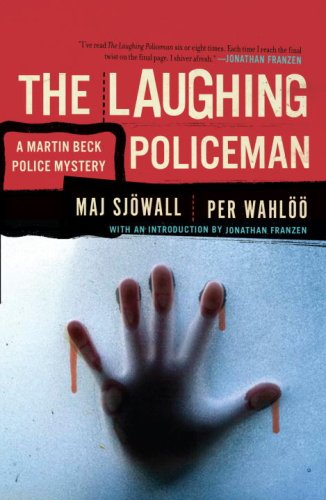 Laughing Policeman  N/A edition cover
