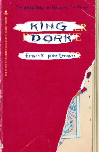 King Dork  N/A edition cover
