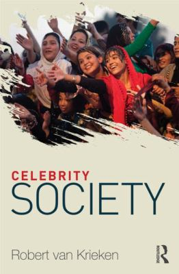 Celebrity Society   2012 edition cover