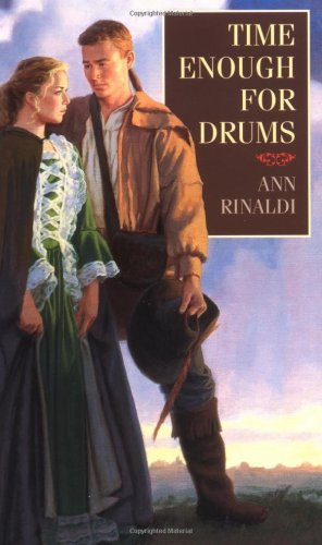 Time Enough for Drums  N/A edition cover