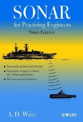 Sonar for Practising Engineers  3rd 2001 (Revised) edition cover
