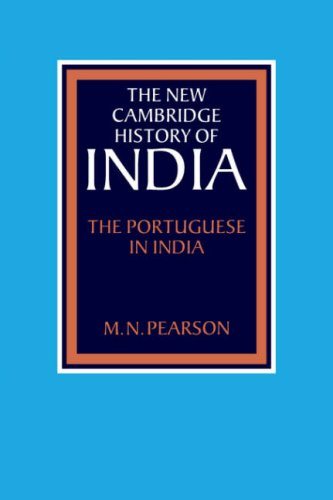 Portuguese in India   2006 9780521028509 Front Cover