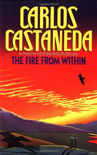Fire from Within   1991 edition cover