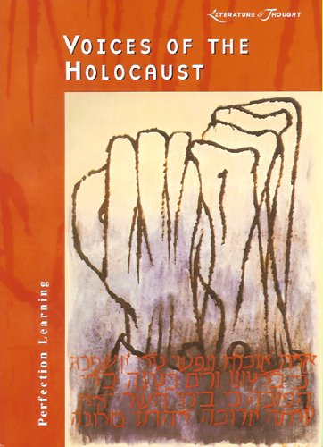Survivors of the holocaust book