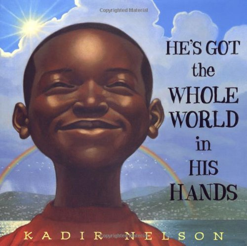 He's Got the Whole World in His Hands   2005 edition cover