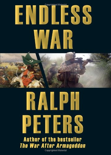 Endless War   2010 edition cover
