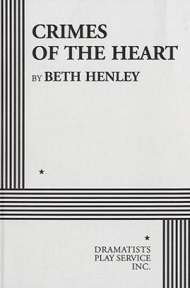 Crimes of the Heart  N/A edition cover