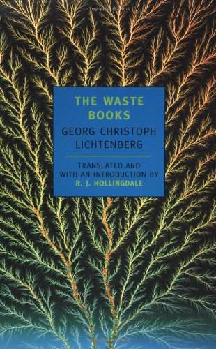 Waste Books   2000 edition cover
