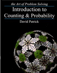 Introduction to Counting and Probability  2005 9780977304509 Front Cover