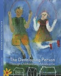 Developing Person Through Childhood and Adolescence (Loose Leaf)  9th 2012 edition cover