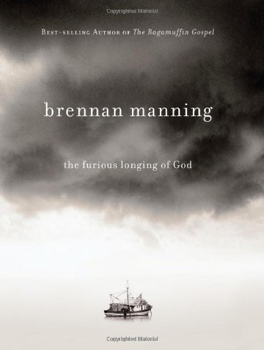 Furious Longing of God   2009 edition cover