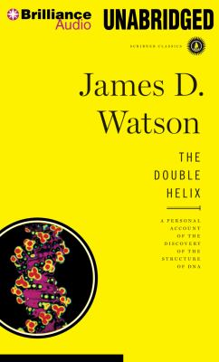 The Double Helix:  2012 edition cover