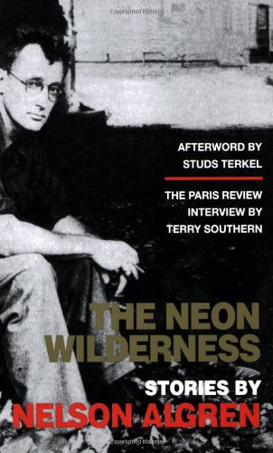 Neon Wilderness   2002 edition cover