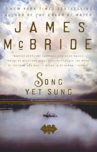 Song yet Sung   2009 edition cover