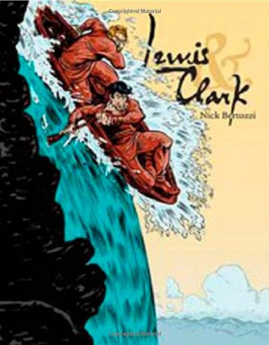 Lewis and Clark   2011 edition cover