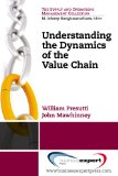 Understanding the Dynamics of the Value Chain   2013 edition cover