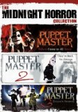 The Midnight Horror Collection: Puppet Master System.Collections.Generic.List`1[System.String] artwork
