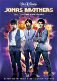Jonas Brothers: The Concert Experience (Single-Disc Edition) System.Collections.Generic.List`1[System.String] artwork