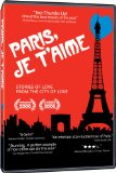 Paris, Je T'Aime (Paris, I Love You) System.Collections.Generic.List`1[System.String] artwork