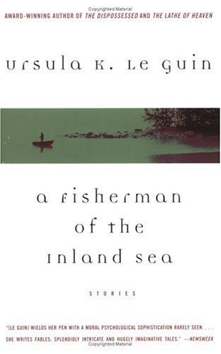Fisherman of the Inland Sea   2005 edition cover